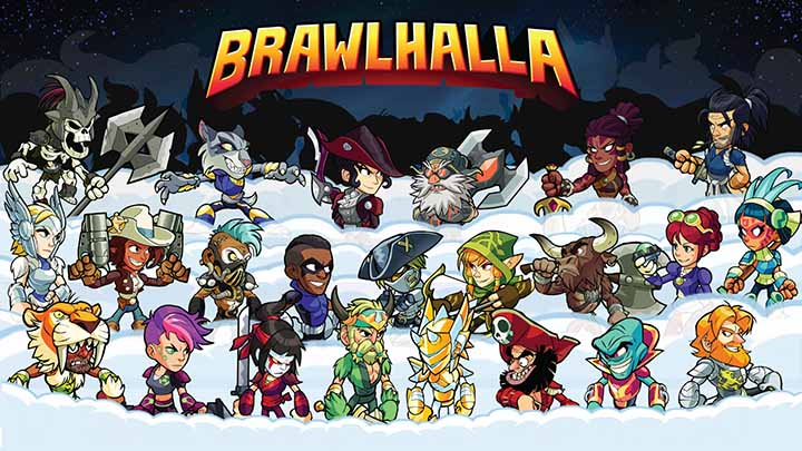 Brawlhalla Tier List – Best Characters In The Game