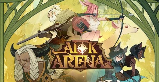 AFK Arena Tier List – The Game's Best Heroes 2019 - Free Game Guides