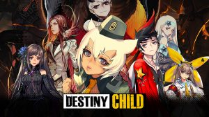 Destiny Child Tier List – The Game's Best Characters - Free