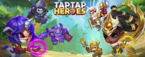 Taptap Heroes Tier List - Best Heroes In The Game - Free