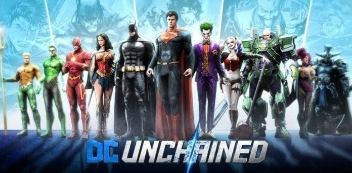 How to Download and Install DC: Unchained APK Mod