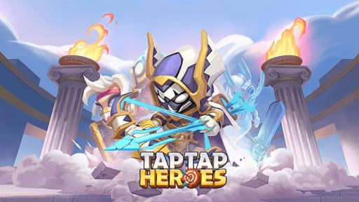 Download and Install Taptap Heroes APK Mod