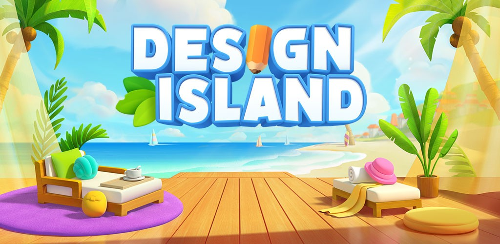 Design Island Mod APK Download