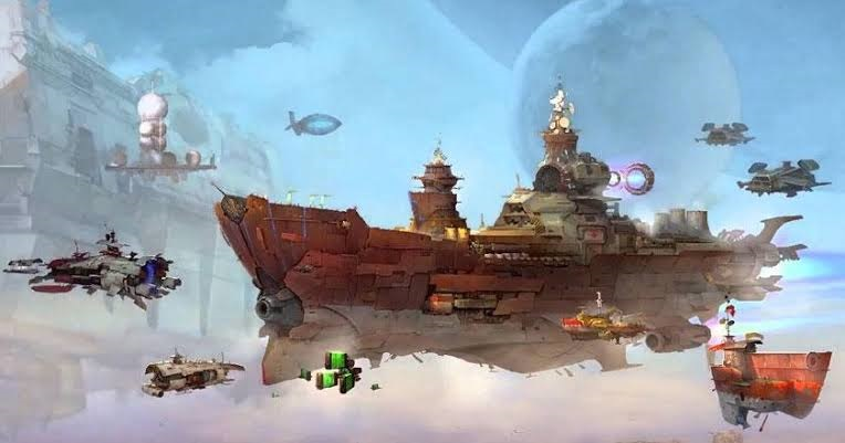 Download and Install Ark of War Mod APK