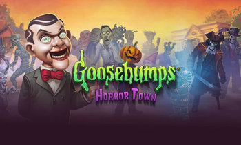 Download Goosebumps HorrorTown Mod APK
