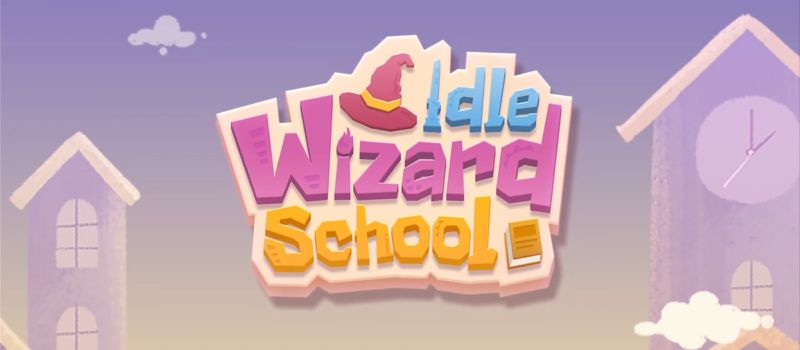 Download Idle Wizard School Mod APK