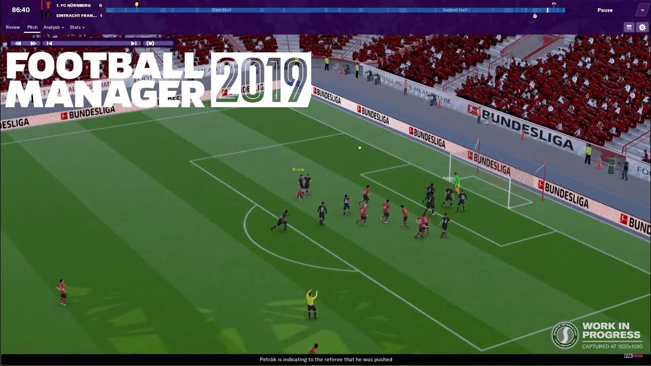 Football Manager 2019 Mod APK Download