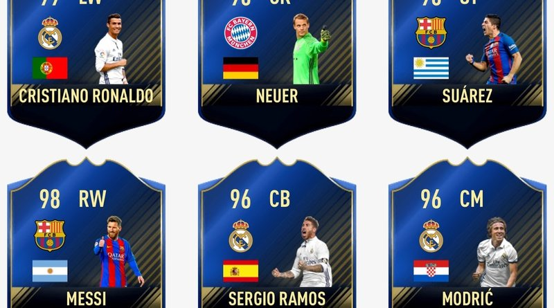 FUT 18 Pack Opener Mod APK Download