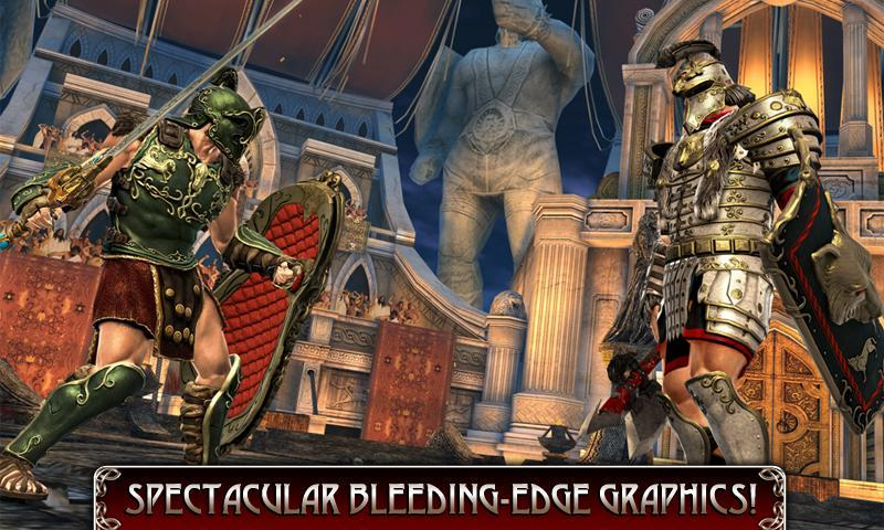 Blood & Glory Mod APK Download