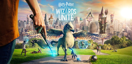 Wizards Unite Mod APK Download