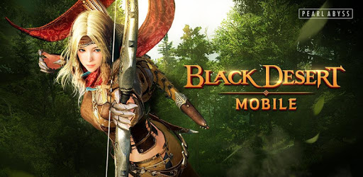 Black Desert Mod APK Download