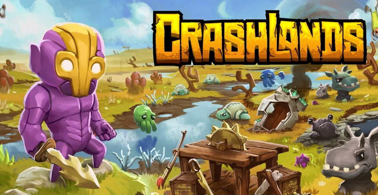Crashlands APK Download