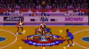 NBA Jam APK Download