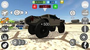 Gigabit Offroad Mod APK Download