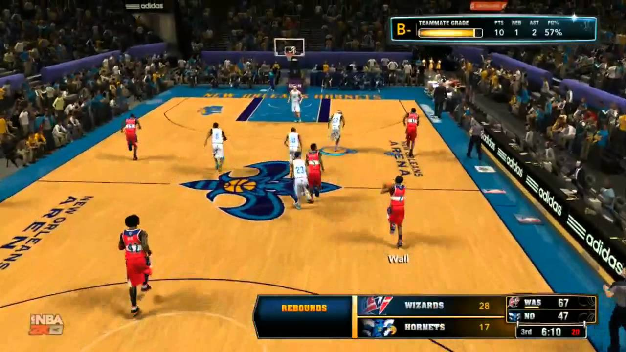 NBA 2k13 APK Download