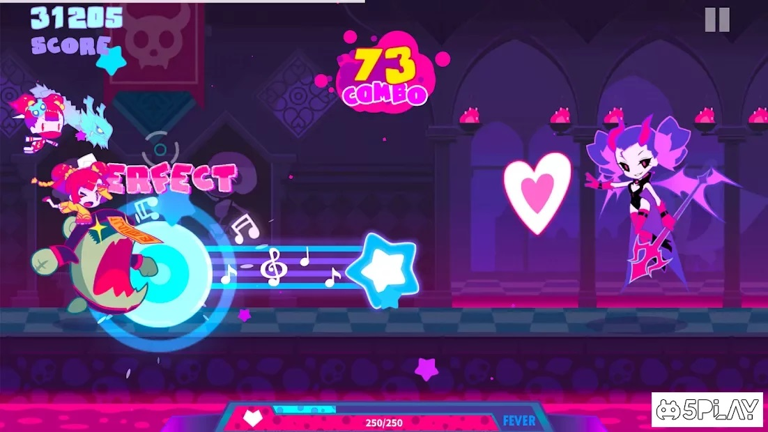 Muse Dash APK Download