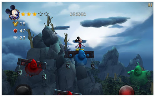 Castle of Illusion APK Download