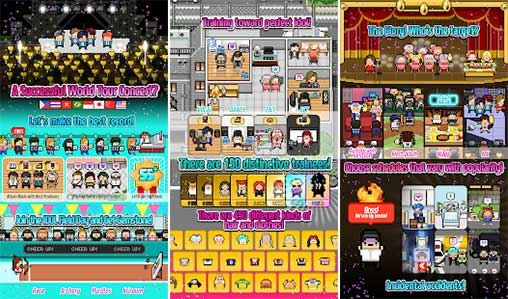 Monthly Idol Mod APK Download