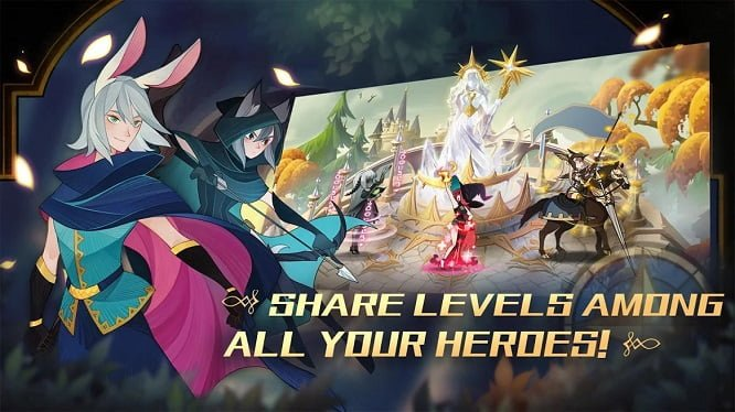 AFK Arena on PC – How to Download and Install on PC