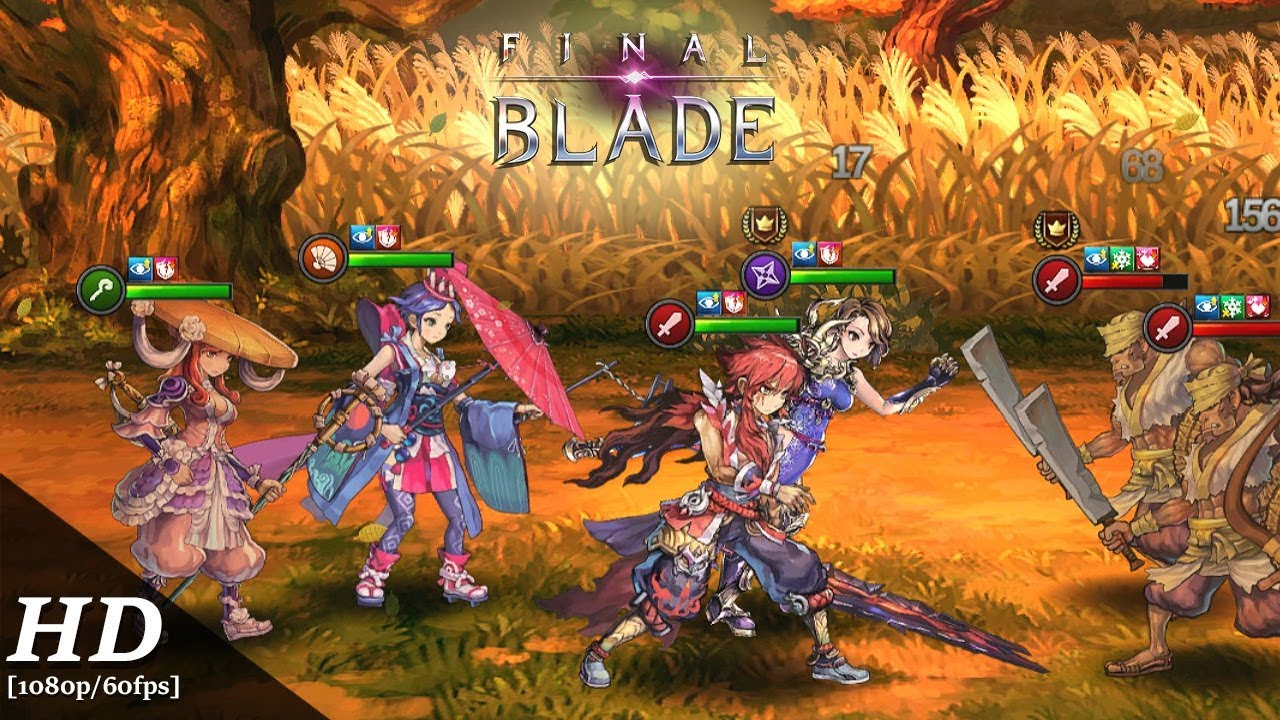 Final Blade – How to Download and Install on PC