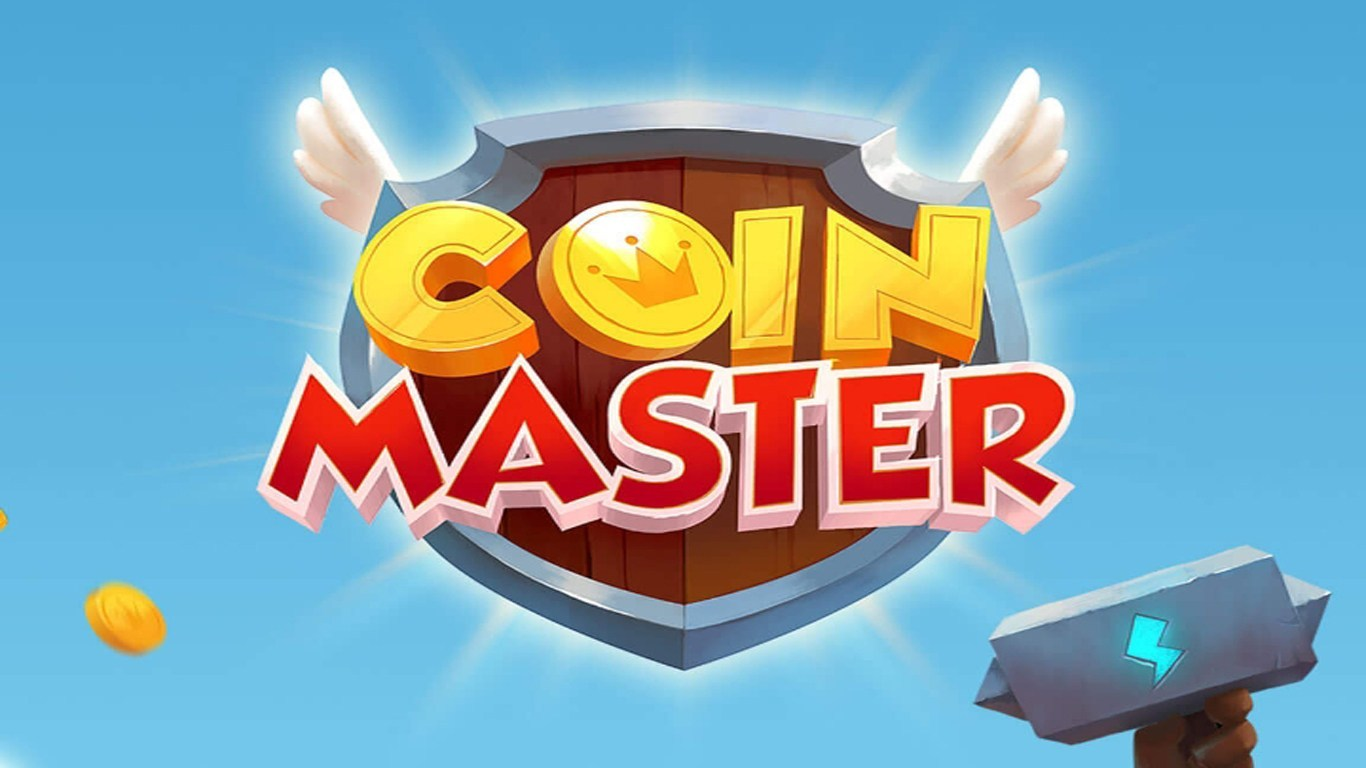 Coin Master – How to Download and Install on PC