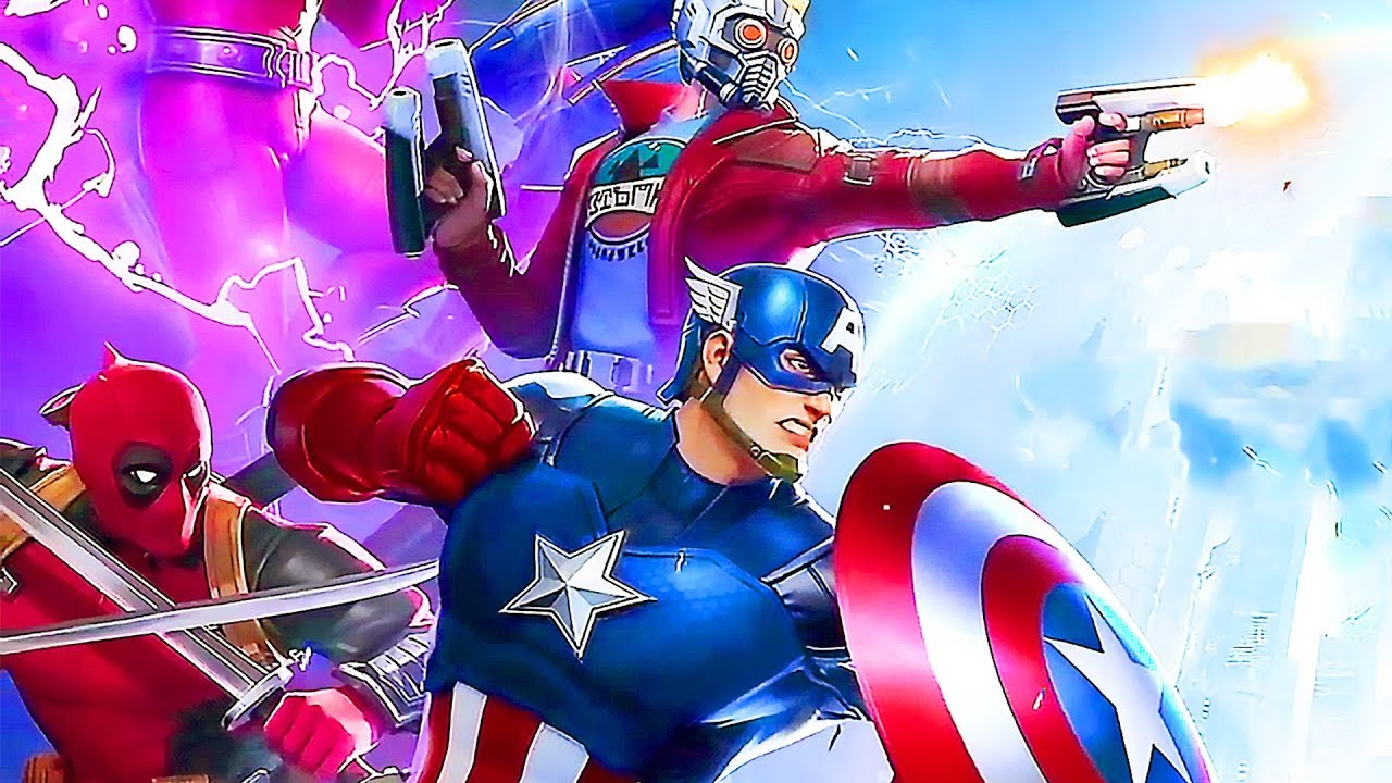 MARVEL Super War – How to Download and Install on PC