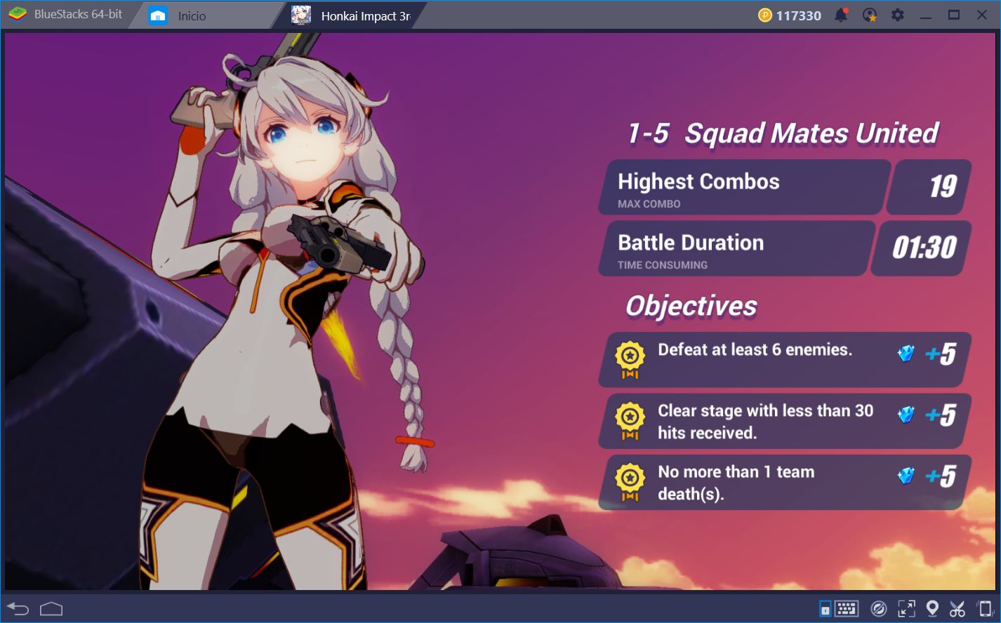 Honkai Impact 3 on PC – How to Download and Install on PC