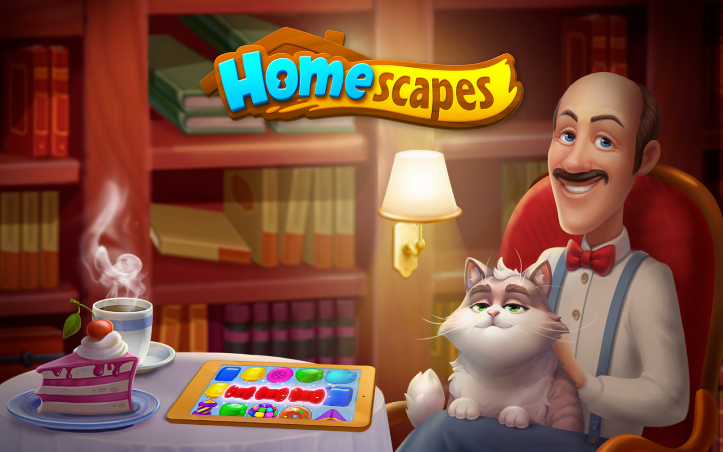 How to Play Homescapes on PC