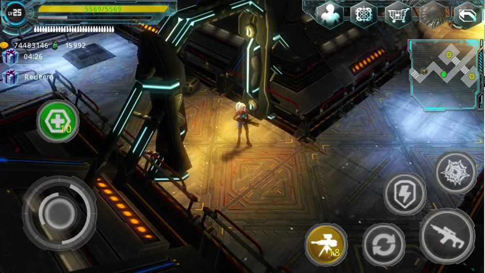 How You Can Play Alien Zone Plus on PC