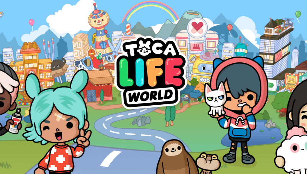How You Can Toca Life World on PC
