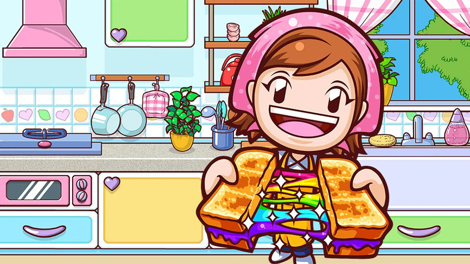 How to Download and Play Cooking Mama on PC