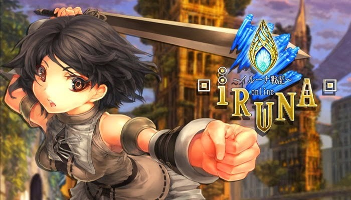 How to Download and Play RPG IRUNA Online on PC