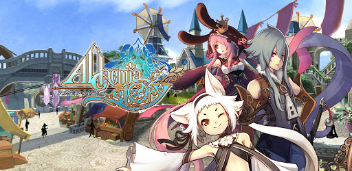 How to Download and Play Alchemia Story on PC