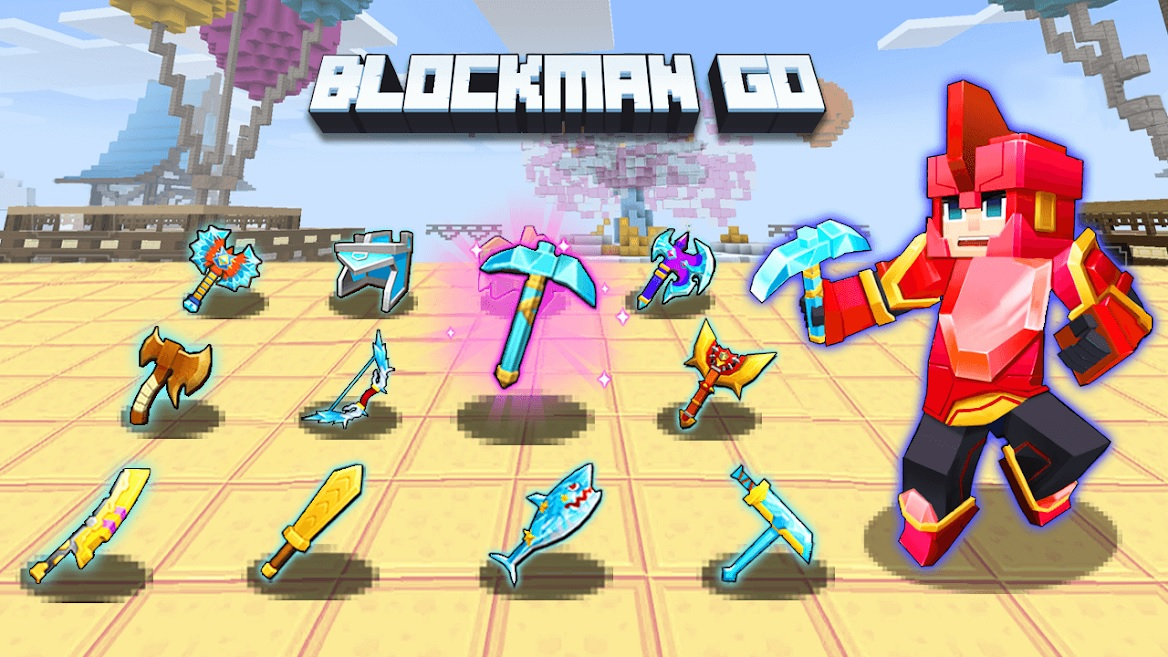 How to Play Blockman Go on Windows PC