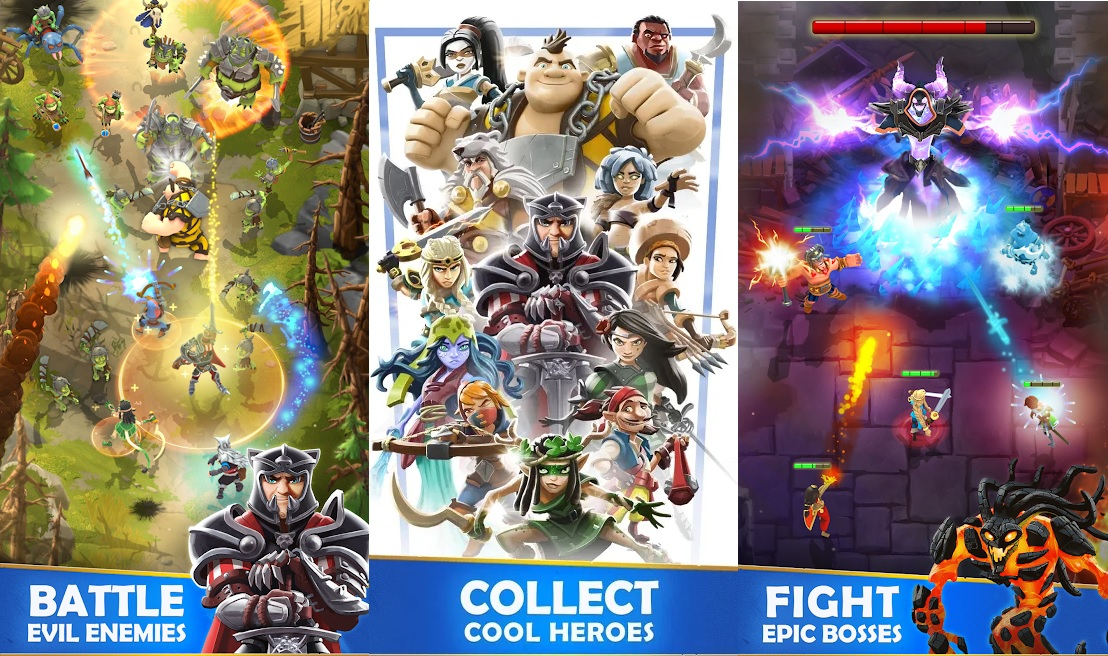 How to Download and Play Darkfire Heroes on PC