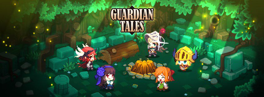 How to Play Guardian Tales on PC