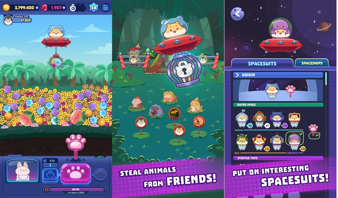 How to Download and Play Claw Stars on PC