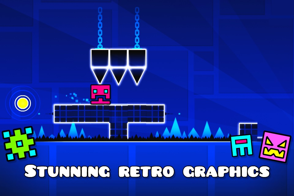 How to Get and Geometry Dash Lite on PC