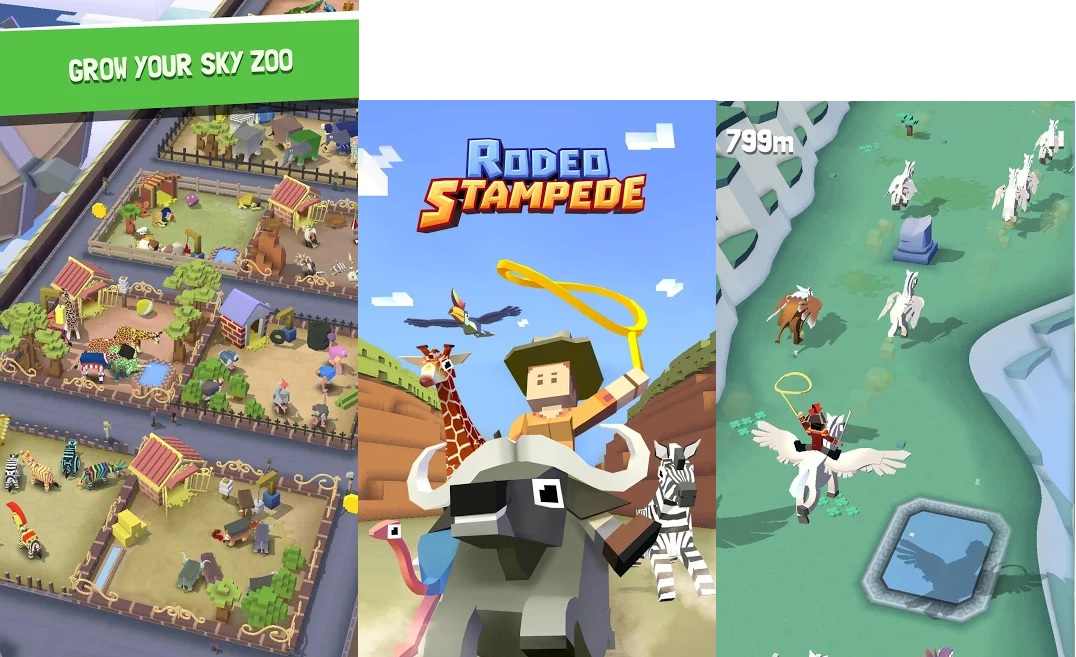 Rodeo Stampede – How to Download and Play on PC