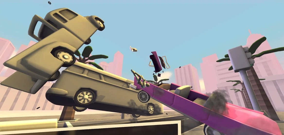 How to Download and Play Turbo Dismount on PC