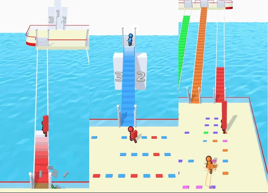 Bridge Race – How to Download and Play on PC